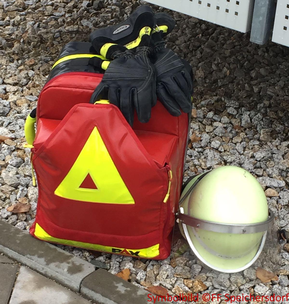 Erste Hilfe durch die Feuerwehr